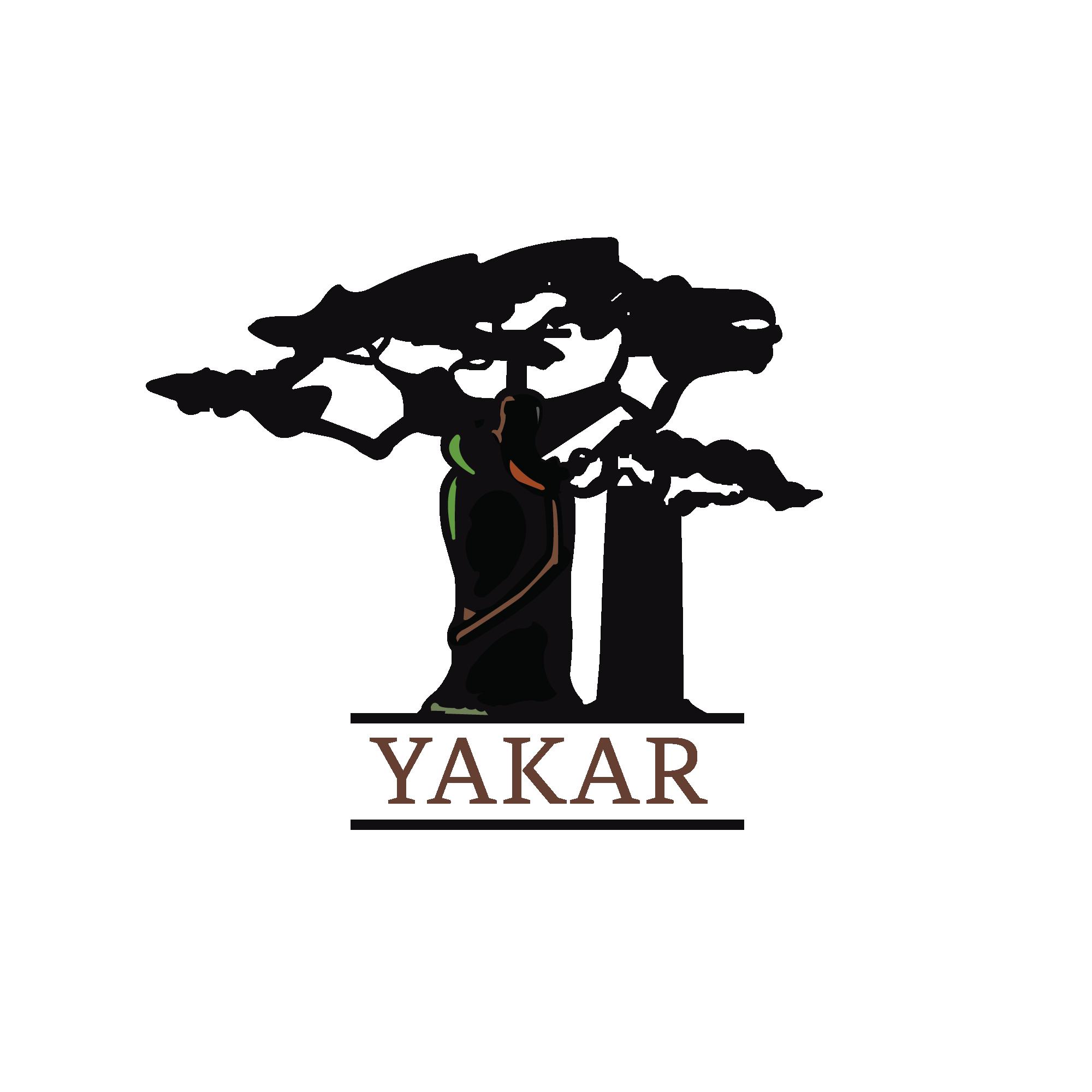 Yakar logo Transparent